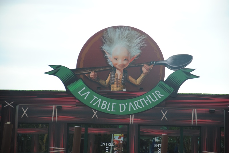 Restaurant la table d 39 arthur ex kad licescope page 3 - Restaurant la table d arthur charleville ...