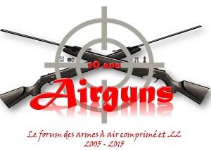 Le forum sur les armes � air et .22