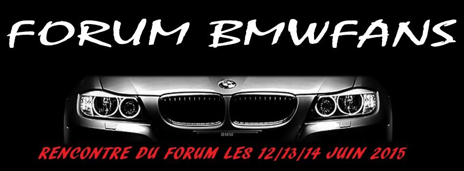 FORUM BMWFANS