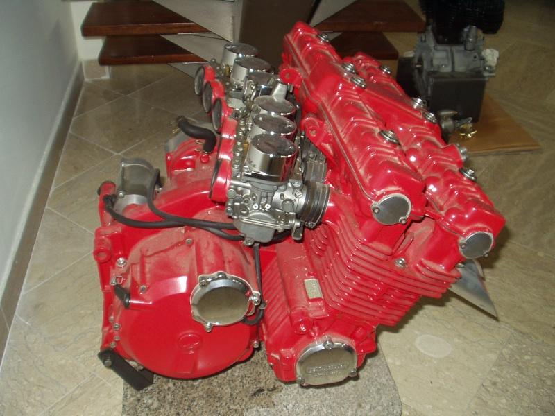 1000 cbx for Contemporary motors erie pa