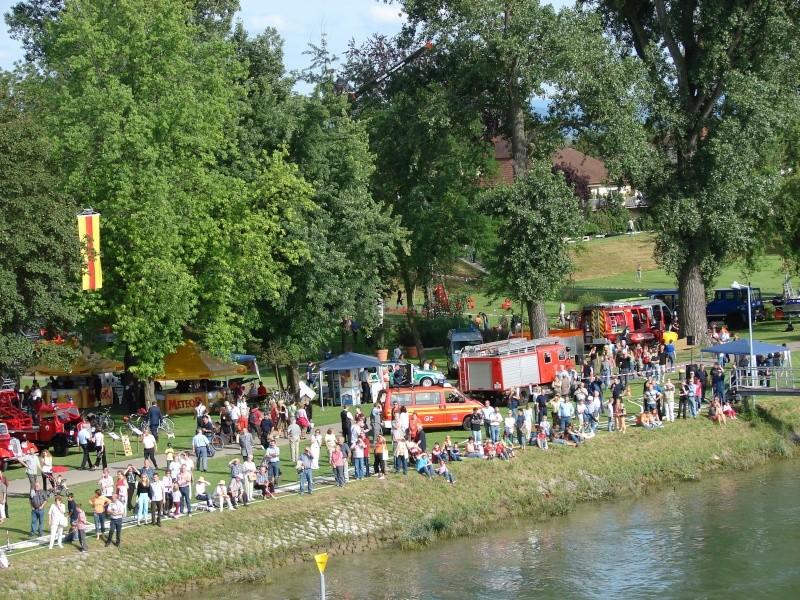 Le jardin des deux rives strasbourg for Entretien jardin strasbourg