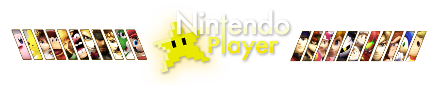 NINTENDO PLAYER