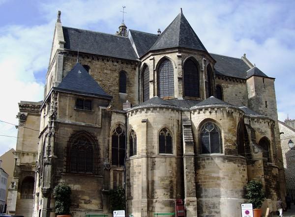 15 novembre. Saint Malo, évêque de l\'ancien siège d\'Aleth, en ...