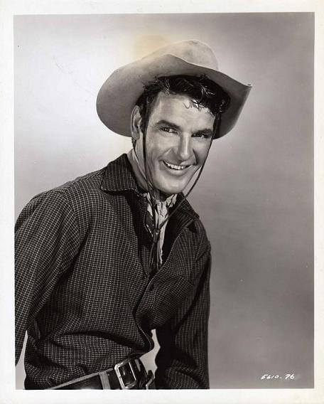 James Best gunsmoke
