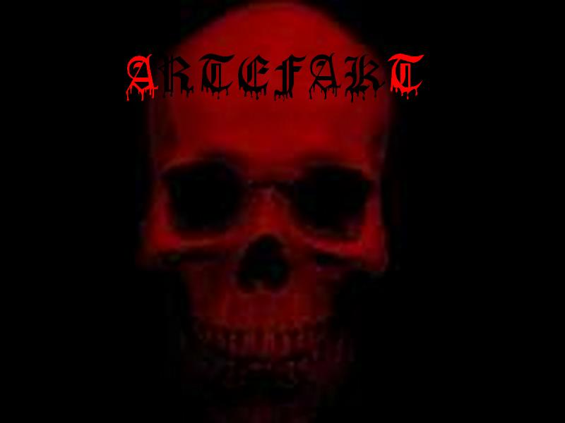 Site du groupe Artefakt