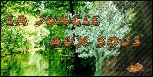 La Jungle aux sous