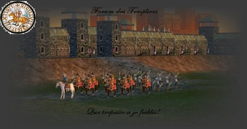 Forum des Templiers