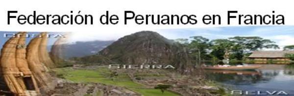 El espacio de los peruanos en Francia