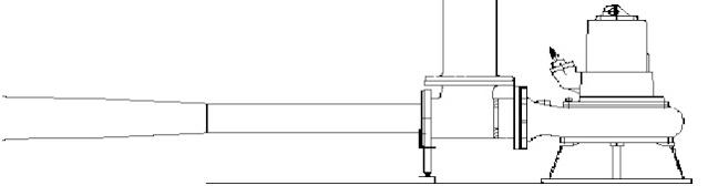 Systme venturi aspiration m canisme chasse d 39 eau wc - Schema chasse d eau ...