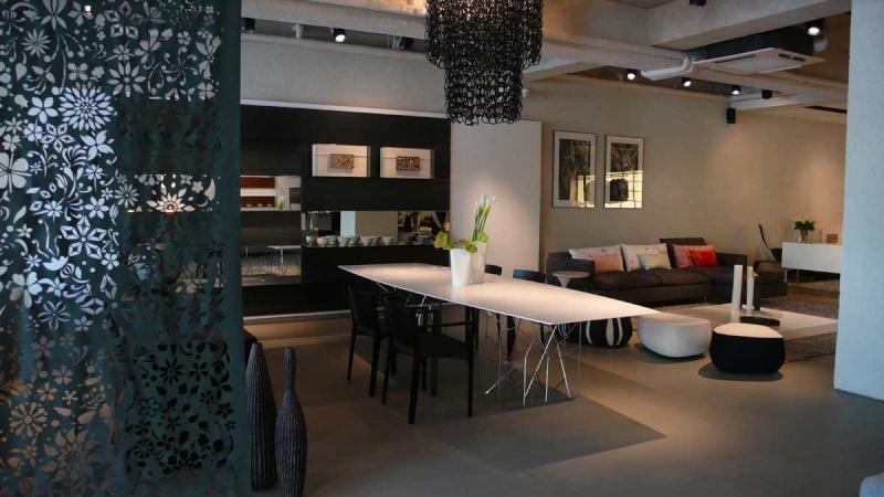 conseil d co grand salon sam am nager d corer. Black Bedroom Furniture Sets. Home Design Ideas