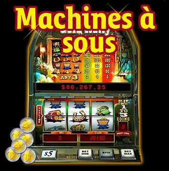 machine a sous casino comment gagner