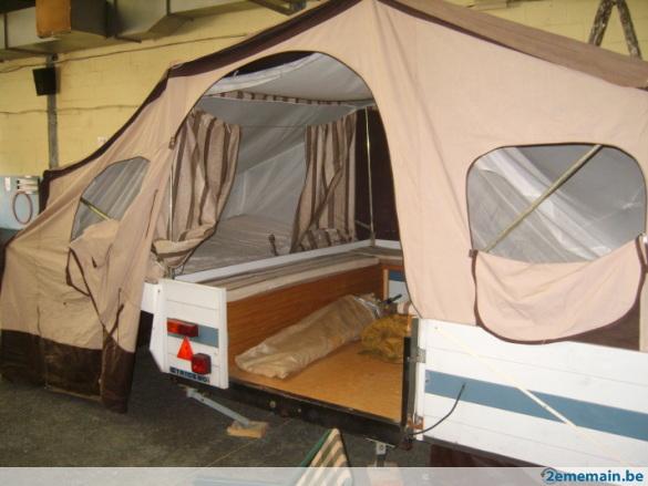 camping car trigano. Black Bedroom Furniture Sets. Home Design Ideas
