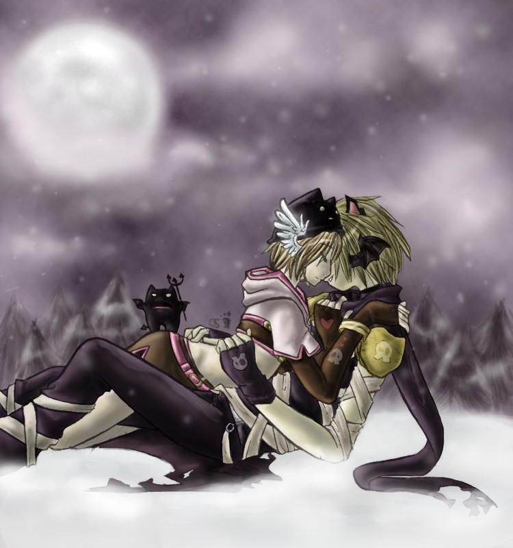 Ragnarok & autre