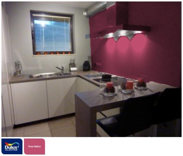 Quelle couleur pour les murs tristounets de ma cuisine - Quelle couleur pour ma cuisine ...
