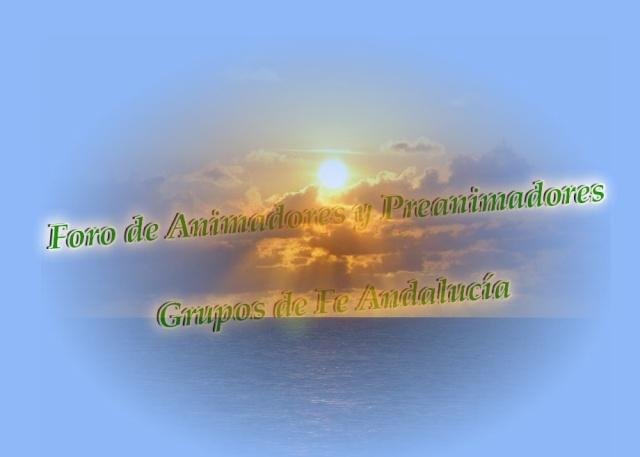 FORO DE ANIMADORES Y PREANIMADORES
