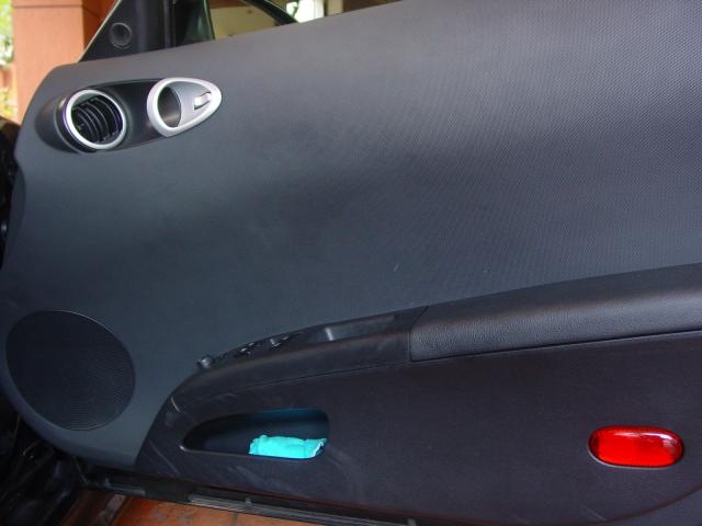 wrapping inside door panel with fabric my350z com nissan 350z rh my350z com 350z door parts 350z door switch