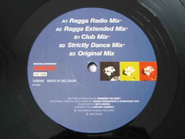 2 Belgen - Lena (95 remixes)