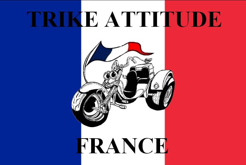 Trike Attitude France