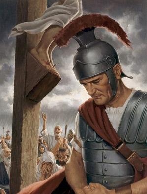 كتاب القديس كرنيليوس قائد المائة
