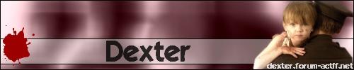 Dexter - Signature 1