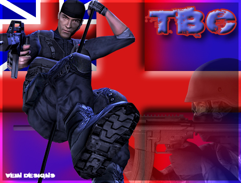 TBC Jr RB6 Website