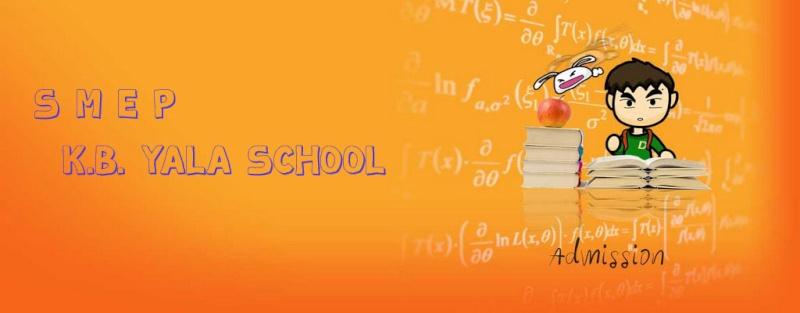 Science Math Enrichment Program,K.B.