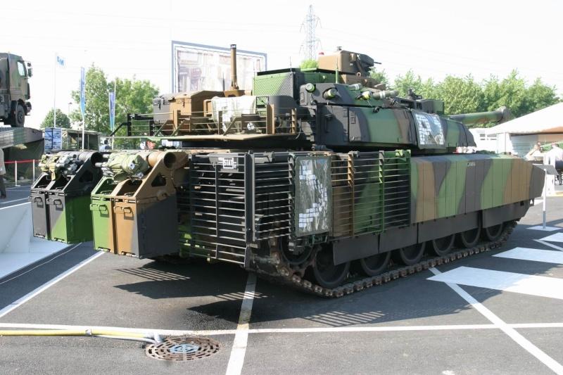 Quel avenir pour le char d 39 assaut for L interieur du char de vimoutier