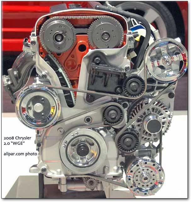 Diagram Of 2007 Dodge Caliber Engine  Dodge  Wiring Diagram Images