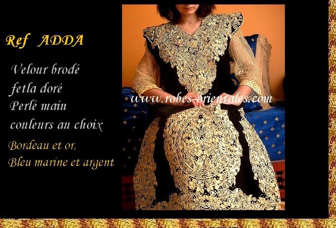 لباس القطيفة ~قسنطينة~