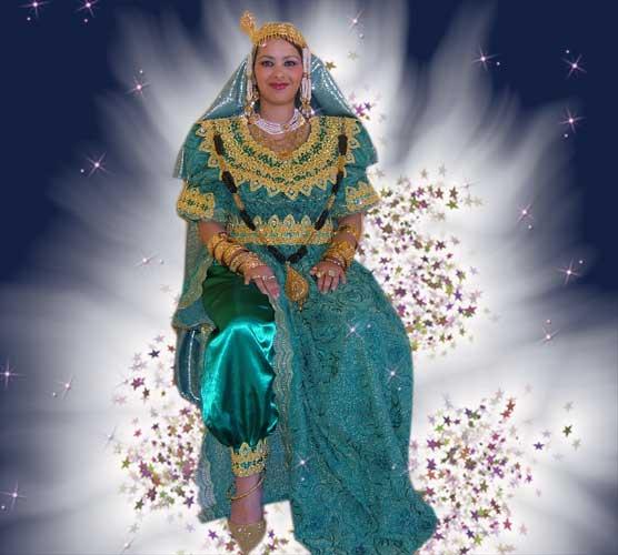 أناقة العروس الجزائرية 0912.jpg