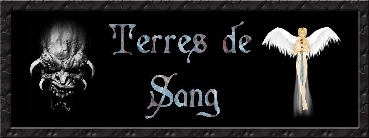 Terres de Sang - Slayers Online
