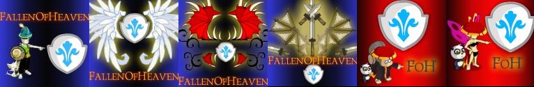 Fallen of Heaven - FoH