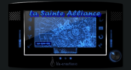 La Sainte Alliance