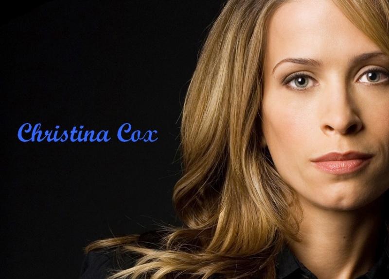 christina cox arrow