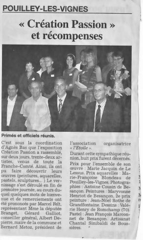 presse dans Presse 17-10-10