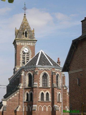 Voyage en Picardie. dans Paysages urbains et autres p8271310