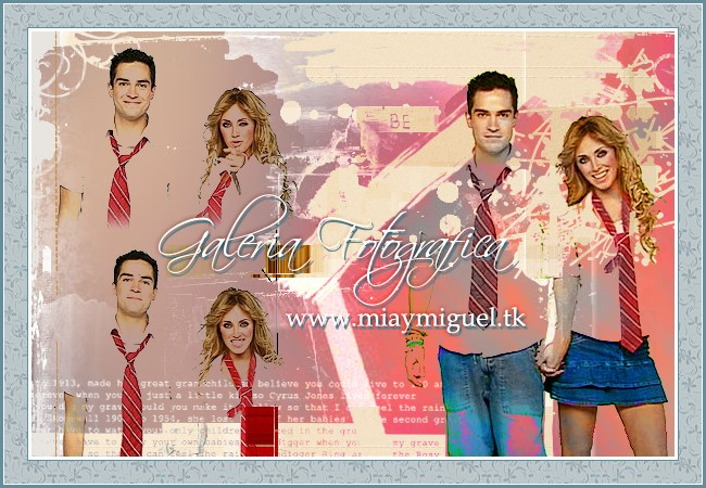 Forum MIA i MIGUEL