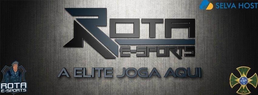 ROTA e-Sports - 10 anos de amizades