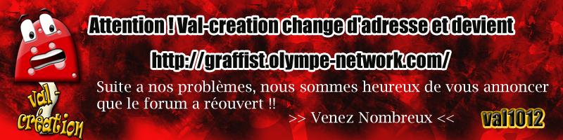 Val-Création