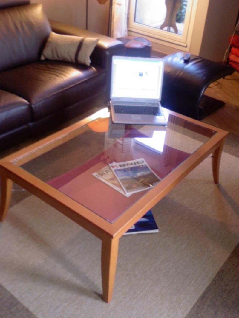 vente table basse ligne roset jc de castelbajac