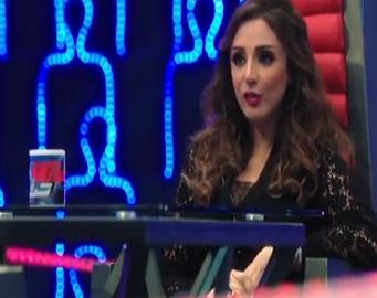 انغام تأكد زواجها من احمد عز بالفيديو