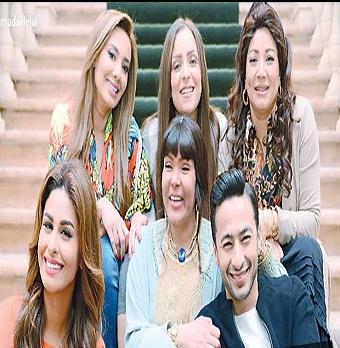 اعلان مسلسل ولى العهد 2015