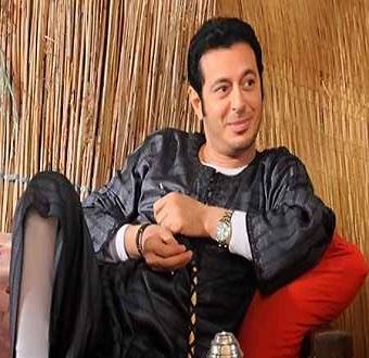 اعلان مسلسل مولانا العاشق 2015