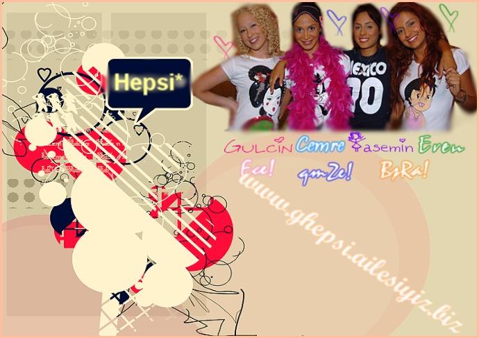 Grup Hepsi Fan
