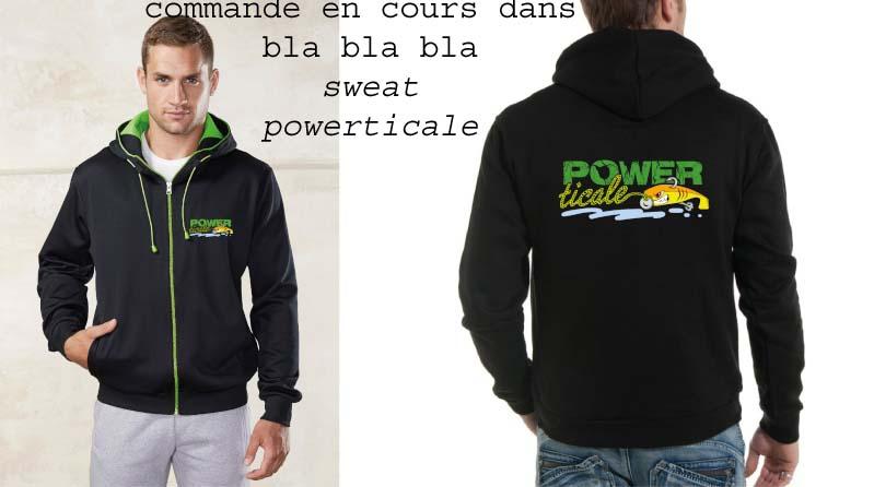 POWERTICALE