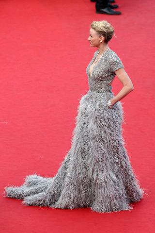 Festival de Cannes Naomi Watts