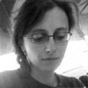 <b>Estelle Meyrand</b> a suivi des études à l'École Émile Cohl. - a178