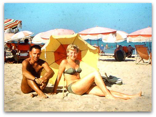 1951 dans Le jardin des souvenirs 65534910