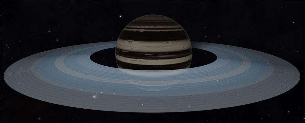Planète mokaccino