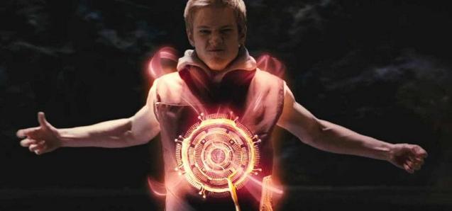 Havok dans X-Men le commencement